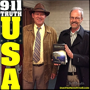 Help Spread 9/11 Truth Online