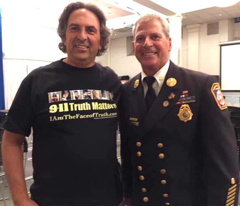 Help Spread 9/11 Truth Online