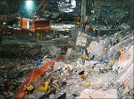 1993 World Trade Center bombing