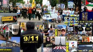 9-11 Truth Now