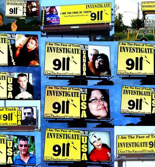 Public Billboards